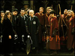 Harry Potter [Quidditch]